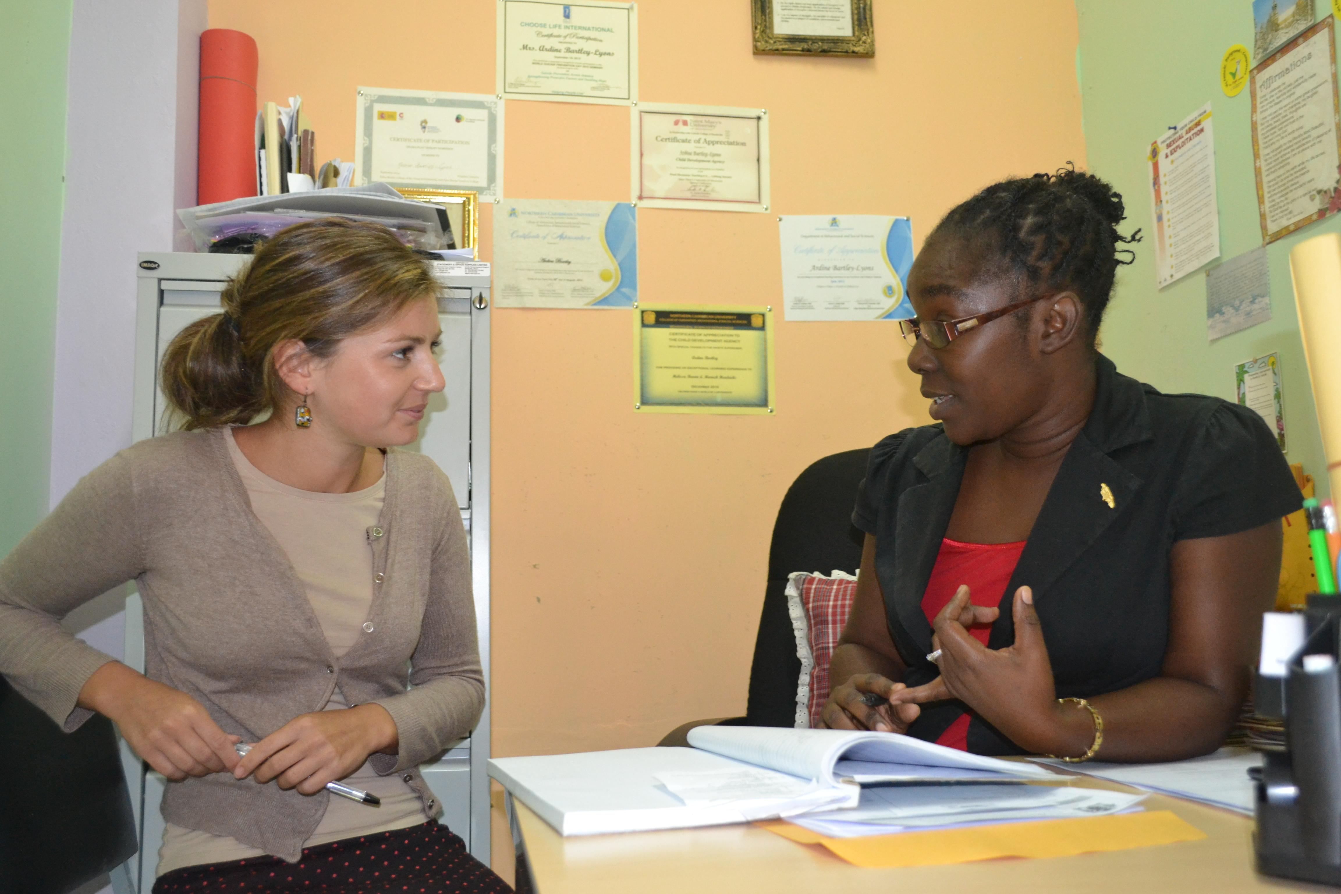 Psychology Internships in Jamaica   Projects Abroad